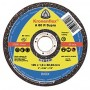Диск за рязане на метал Ф125 х 1.0 INOX Klingspor