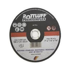 Диск за метал ф300 х 3.5 х 32 Rottluff