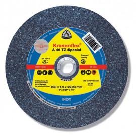 Диск за метал ф230 х 1.9 INOX Klingspor