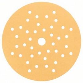 Шкурка за орбитален шлайф Bosch /ф125, P80/