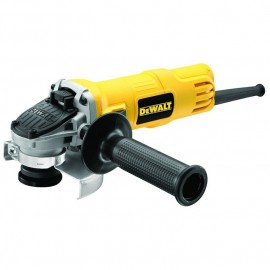 Ъглошлайф DeWALT електрически ф 125 мм, 900 W, 11 800 об./мин, DWE4157