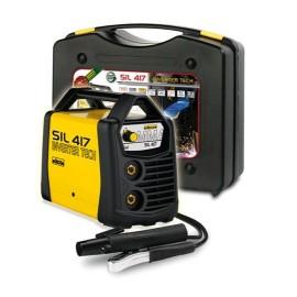 Електрожен инверторен SIL 417,170A Deca