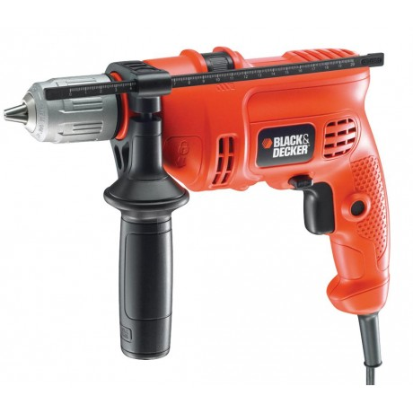 Бормашина KR604CRES Black Decker