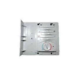 Управление с термостат за конвектор Thermolux