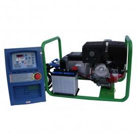 Генератор бензинов 4.9kW EY 5.5 MBE-A Energy