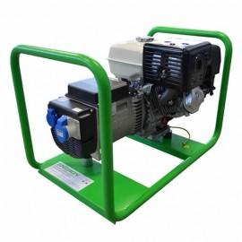 Генератор бензинов 4.9kW EY 5.5 MB Energy