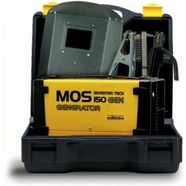 Deca MOS 150 GEN, Електрожен инверторен MMA 140 A, 230 V, 1.6-3.2 мм