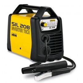 Deca SIL 208, Електрожен инверторен MMA 80 A, 230 V, 1.6-2.5 мм