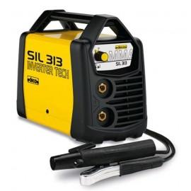 Електрожен Deca инверторен MMA DC 1.6-3.2 мм, 130 A, 230 V, SIL 313