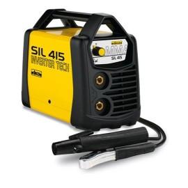 Deca SIL 415, Електрожен инверторен MMA 150 A, 230 V, 1.6-4 мм