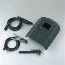 Комплект кабели за електрожен Deca /140А/