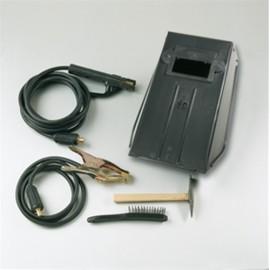 Комплект кабели за електрожен Deca /350А/