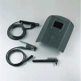 Комплект кабели за електрожен Deca /500А/