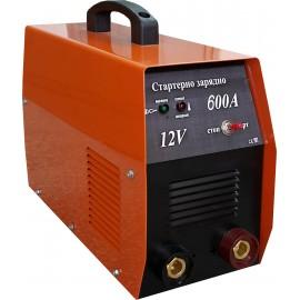 Инверторно стартерно устройство 12V-600A Вики Б