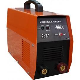 Инверторно стартерно устройство 24V-400A Вики Б