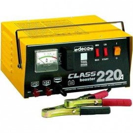 Стартерно устройство Class 220A Deca /150А/