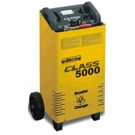 Deca CLASS BOOSTER 5000, Устройство стартерно 12/24 V, заряд 70 A (35-800 Ah), стартер 460 A