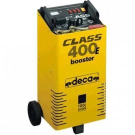 Стартерно устройство Class 400E Deca /270А/