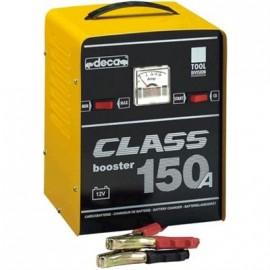 Deca CLASS BOOSTER 150A, Устройство стартерно 12 V, заряд 18 A (20-200 Ah), стартер 100 A