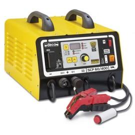 Deca SC 60/400, Устройство стартерно 12/24 V, заряд 60 A (5-800 Ah), стартер 230 A