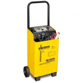 Deca SC 30/400, Устройство стартерно 12/24 V, заряд 30 A (5-400 Ah), стартер 230 A