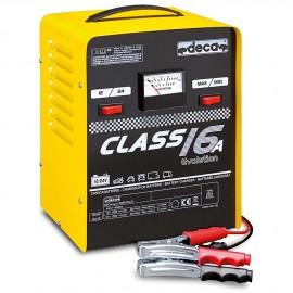 Deca CLASS 16A, Зарядно устройство за акумулатор 12/24 V, 12 A, 20-200 Ah, 230 V
