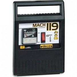 Зарядно устройство за акумулатор Mach 119 Deca /9А/