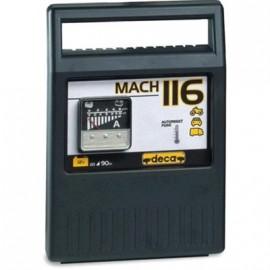 Зарядно устройство за акумулатор Mach 116 Deca /6А/