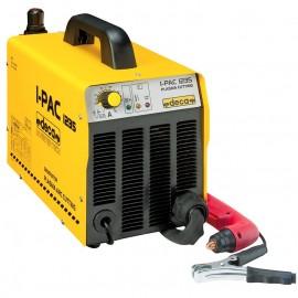 Deca I-PAC 1235, Апарат за плазмено рязане инверторен 35 A, 230 V, 12 мм Fe, IP23