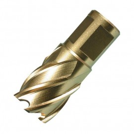 Фреза за магнитна бормашина ф22 х 30 Alfra