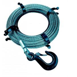 Въже за тирфор Brano SFC 1770 BsZ /1.6 т, 11 мм, 20 м/