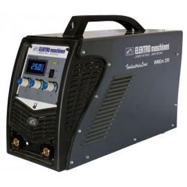 Електрожен инверторен WMEm 250 ELEKTRO maschinen /250А, 1,6-5,0 мм/