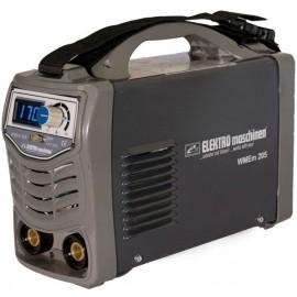 Електрожен инверторен WMEm 205 ELEKTRO maschinen /200А, 1,6-5,0 мм/