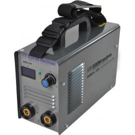 Електрожен инверторен WMEm 150 ELEKTRO maschinen /140А, 1,6-3,2 мм/