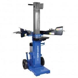 Машина за цепене на дърва LSEm 10000 ELEKTRO maschinen /3300W, 400 V, 195 bar/