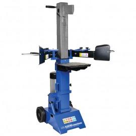 REM Power LSEm 7001, Машина за цепене на дърва вертикална 3 kW, 230 V, 7 т, ф 300x550 мм