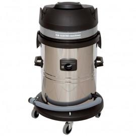 Прахосмукачка електрическа за сухо и мокро почистване 1200 W, 10 500 л/мин, 62 л REM Power MCI 6401