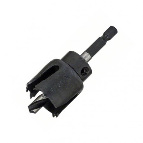 Боркорона за дърво с държач комплект Bosch /ф30/