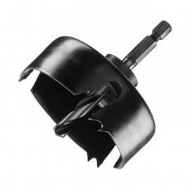 Боркорона за дърво с държач комплект Bosch /ф68/