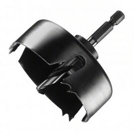 Боркорона за дърво с държач комплект Bosch /ф70/