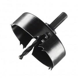 Боркорона за дърво с държач комплект Bosch /ф80/
