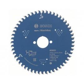 Диск циркулярен за алуминий Bosch /165, 30, 2.6, z52/