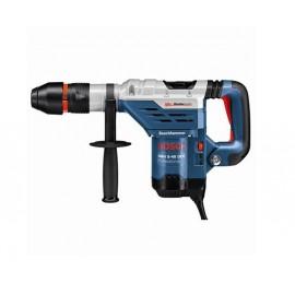 Bosch GBH 5-40 DCE, Перфоратор SDS-max електрически 1150 W, 170-340 об./мин, 1500-3050 уд./мин, 8.8 J