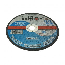 Диск за метал ф150 х 3.0 Bulflex