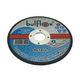 Диск за метал ф180 х 3.0 Bulflex