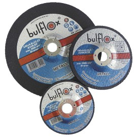 Диск за шлайфане ф115 х 6.0 Bulflex