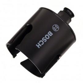 Боркорона за тухла с твърдосплавна пластина Bosch /ф64, 60мм/
