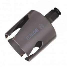 Боркорона за тухла с твърдосплавна пластина Bosch /ф68, 60мм/ 2608580747
