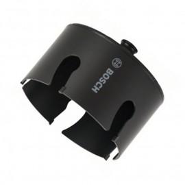 Боркорона за тухла с твърдосплавна пластина Bosch /Ф105, 60мм/ 2608580760