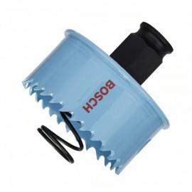 Боркорона за метал Bosch /ф54, 22мм/